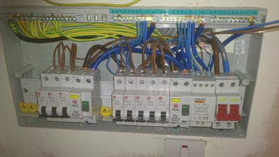 re wiring your home heathfield east sussex pr electricalpr electrical rh pr electrical contractors co uk electrical wiring diagrams fuse box